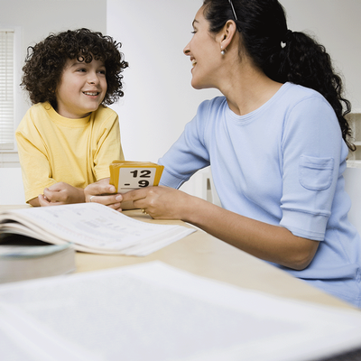 Math Pathways: A Longitudinal, Dyadic Study of Parent-Child Influence in Latino Families