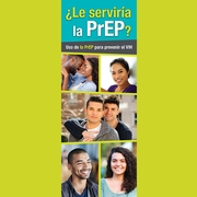 Now in Spanish – Using PrEP to Prevent HIV