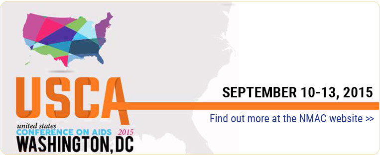 USCA is in Washington, CD on September 1-13, 2015. Find out more.